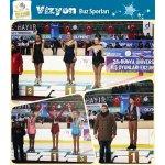 Vizyon Buz Sporları Kulübü