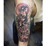 Buzadam Tattoo Studio