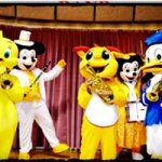 Carnaval Show Band