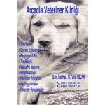 Arcadia Veteriner Kliniği